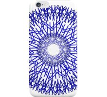 Abstract Design 183K Fractal iPhone Case/Skin