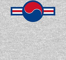 Republic of Korea Air Force Insignia Unisex T-Shirt