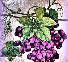 I heard it through the grapevine... by ©The Creative  Minds