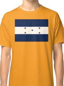 Honduras Air Force Insignia Classic T-Shirt