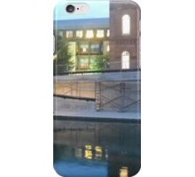 Indianapolis Canal iPhone Case/Skin