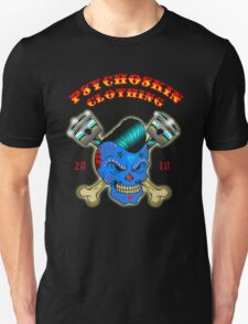 Sugarbilly Skull T-Shirt