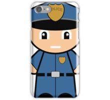 POLICE iPhone Case/Skin