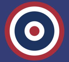 Royal Thai Air Force Insignia by warbirdwear