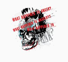 What happened? T-Shirt