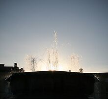 Fountains of Hull - Queens Park Hull by kevinjacques