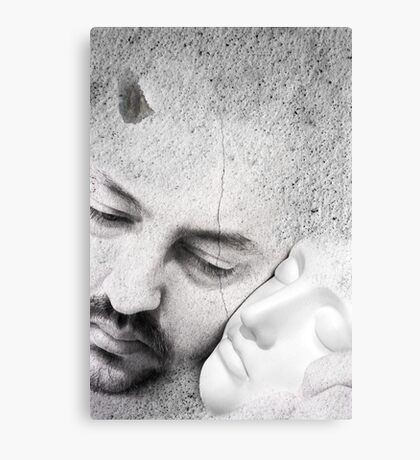 Dreaming Of Holding You Canvas Print