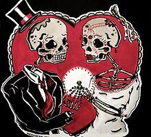 Til Death Do Us... by kerosene