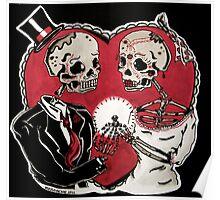 Til Death Do Us... Poster