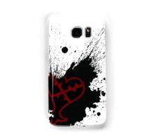 Kingdom Hearts Heartless Samsung Galaxy Case/Skin