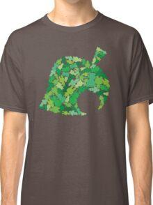 Animal Crossing New Leaf  Classic T-Shirt