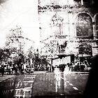 Chatelet by Ninit K
