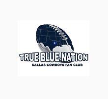 TrueBlueNation Fan Club Unisex T-Shirt