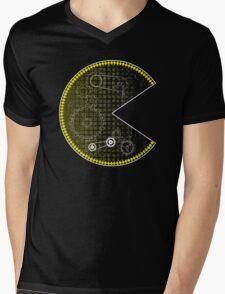 Pac Motion Mens V-Neck T-Shirt
