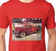 Shiney Red Buick T-Shirt