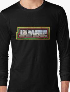 Jambo!  Long Sleeve T-Shirt