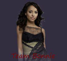 Team Bonnie - The Vampire Diaries - TVD Unisex T-Shirt