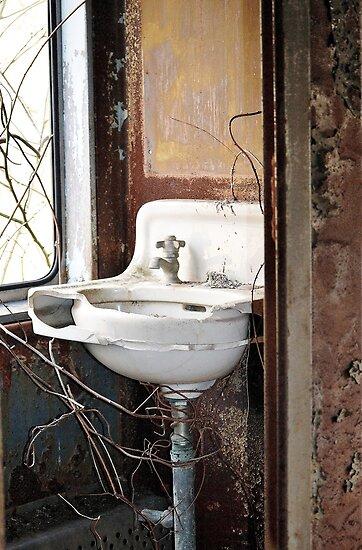 Wash Your Hands! by vertigoimages