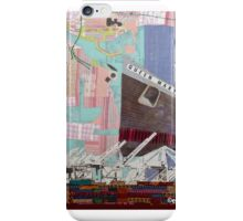 Long Beach iPhone Case/Skin