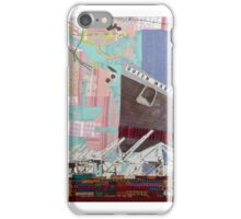 Long Beach iPhone Case/Skin