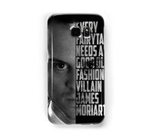 Jim Moriaty Samsung Galaxy Case/Skin
