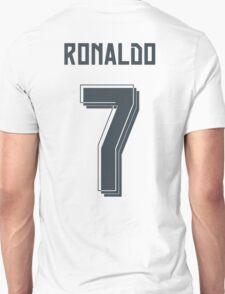 Ronaldo 2015/2016 Unisex T-Shirt