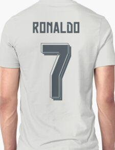 Ronaldo 2015/2016 T-Shirt