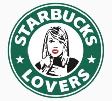 Starbucks Lovers - Taylor Swift by SarahMeima