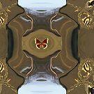 Chocolate and Butterflies by Deborah Lazarus