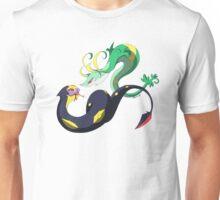 Pokésnakes Unisex T-Shirt