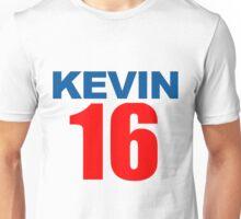 Kevin16 Unisex T-Shirt