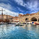 Harbour by FLYINGSCOTSMAN