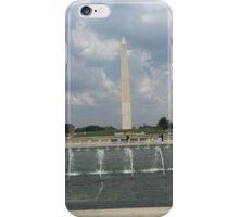 DC iPhone Case/Skin