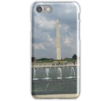 DC iPhone Case/Skin