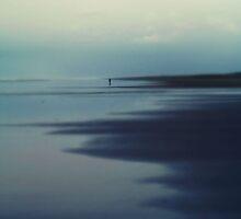 A beach stroll by Joshua Greiner