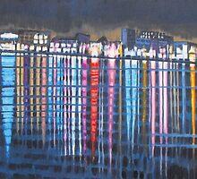 Calis Lights by Jacky Murtaugh