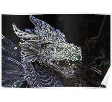 Dragon Lair  Poster