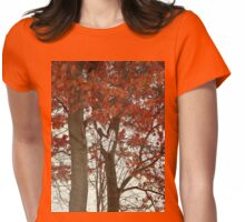 Message of Love in the Tree T-Shirt
