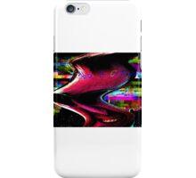 Bug in the Cradle iPhone Case/Skin