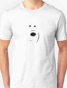 Ice Bear Aprroves T-Shirt