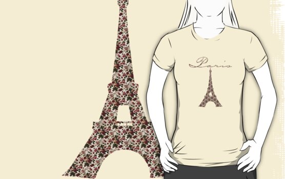 paris by OTBphotography