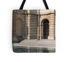 Lille, France - Reflective Lunch Tote Bag