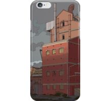 Harts Mill north iPhone Case/Skin