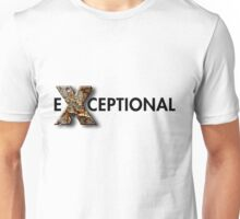 eXceptional Unisex T-Shirt