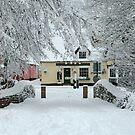 - The Peacock Inn, Chelsworth, Suffolk #1 by Christopher Cullen