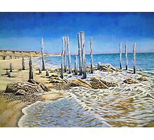 Willunga Photographic Print