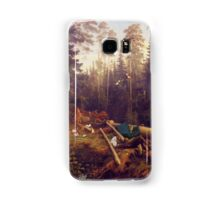 Matter of Course Samsung Galaxy Case/Skin