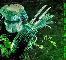 Predator by scardesign11