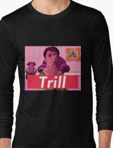 blues trill Long Sleeve T-Shirt