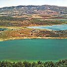 Lac of Karaoun by baraka fadi